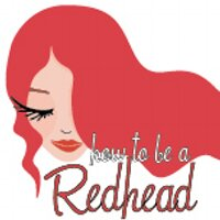 How to be a Redhead | Social Profile