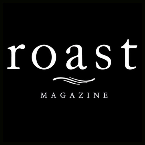 Roast Magazine Social Profile