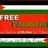Wear Red 4 Palestine