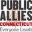 Public Allies CT
