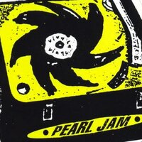 Pearl Jam Stickers | Social Profile