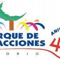 parquedeatracciones ( @losrapidos1 ) Twitter Profile