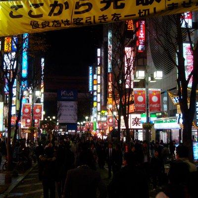 東京の飲食店 @TourismTokyo