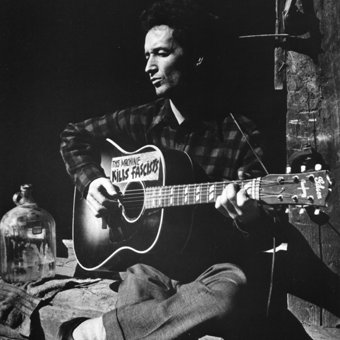 Woody Guthrie on Twitter: