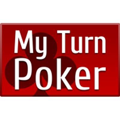 My Turn Poker (@MyTurnPoker) | Twitter