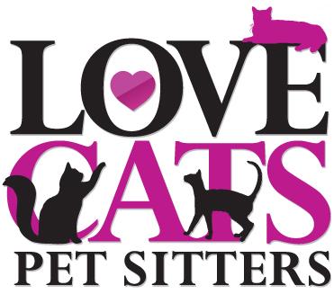Love Cats Pet Sitter