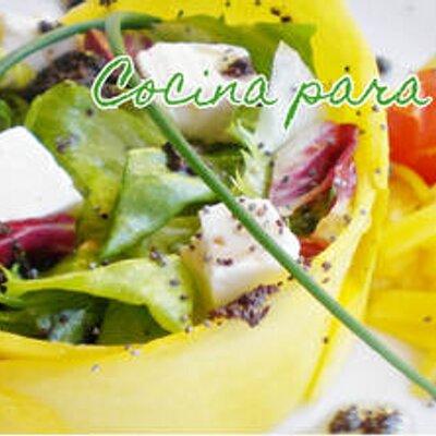 Cocina para todo cocinaparatodo twitter for Cosina para todos