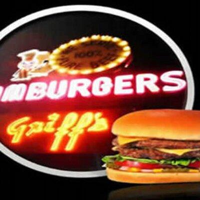 griffs hamburgers