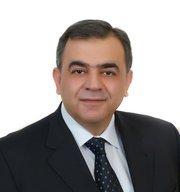 Dr. Pierre Gedeon