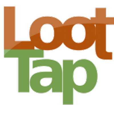 Relax your search with LootTap.