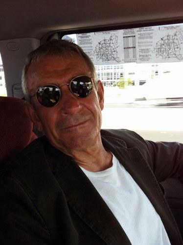 Jean Pierre Branchut