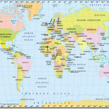 Tibetan Plateau On World Map.Amazing World Maps On Twitter Do You Know Tibetan Plateau Is The