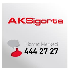 @AksigortaHizmet