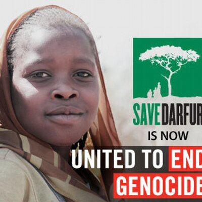 a report on the issues of genocide in the civil war in darfur Issue 2genocide: critical issues article 3 september 2009 the rwandan genocide: why early warning failed a civil war, denied the facts.