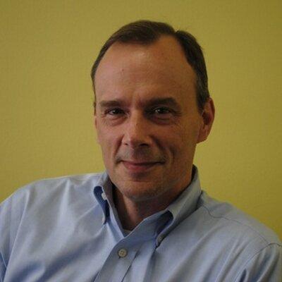 John Drescher on Muck Rack
