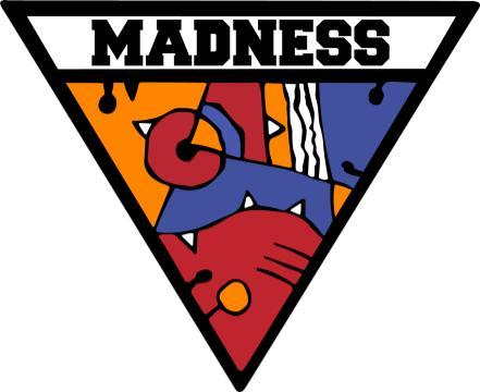 Madness clothing store