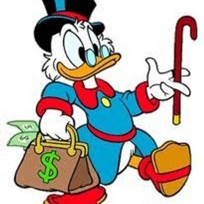 scrooge mcduck ducktales twitter