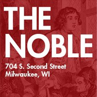Image result for the noble milwaukee