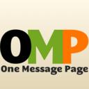 OneMessagePage