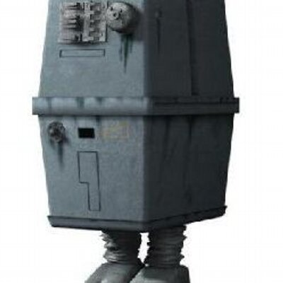Gonk Droid Gonk Droid Twitter