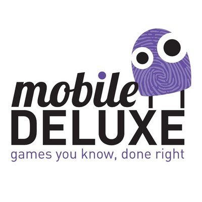 Mobile Deluxe (@MobileDeluxe) Twitter profile photo
