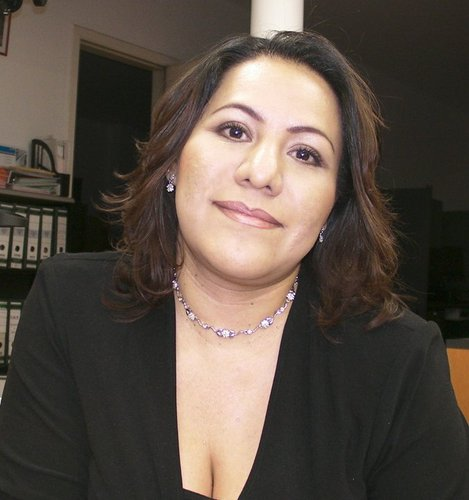 Renata Del Castillo