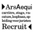 @ArsRecruit
