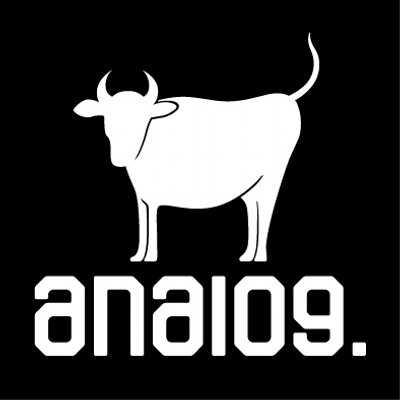 analog. @analog_official
