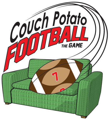 Couch Potato Games