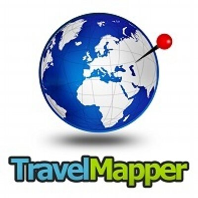 travel mapper