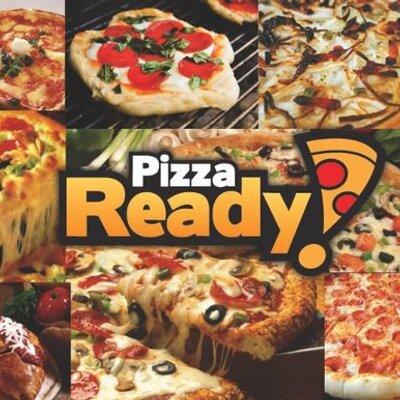 pizza ready altabris on twitter llamanos 2110102. Black Bedroom Furniture Sets. Home Design Ideas
