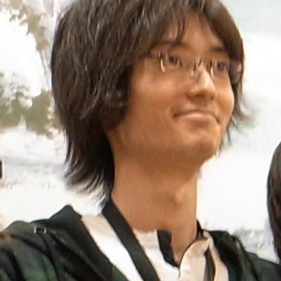 愛甲健二(KenjiAiko)
