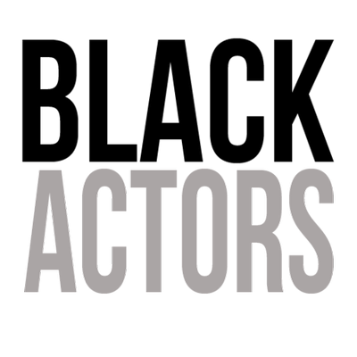 Black Actors | Social Profile