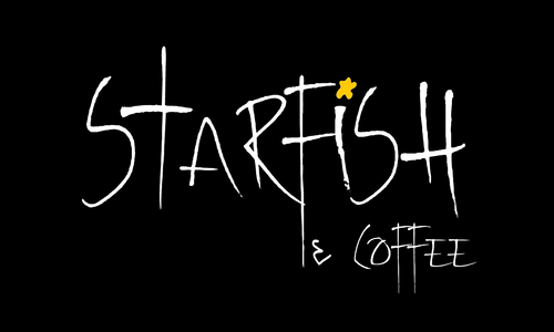 Image result for starfish & coffee