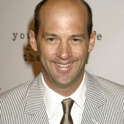 The 55-year old son of father Peter Edwards and mother Erika Kem Weber, 188 cm tall Anthony Edwards in 2018 photo
