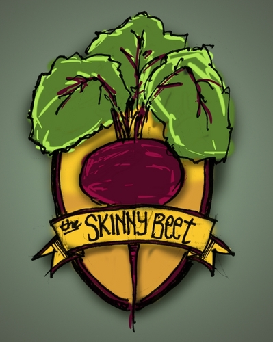 The Skinny on The Skinny Beet and Easy Entertaining
