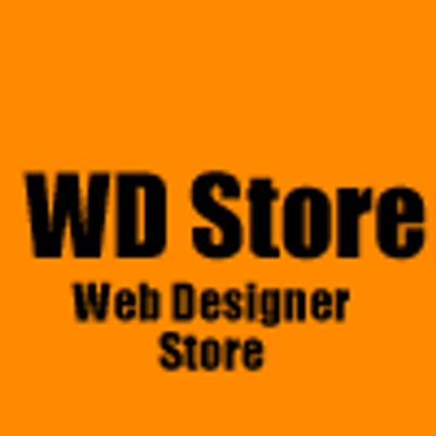 web designer store wdstore twitter. Black Bedroom Furniture Sets. Home Design Ideas
