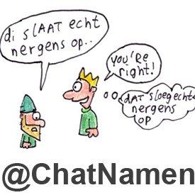 Chatnamen