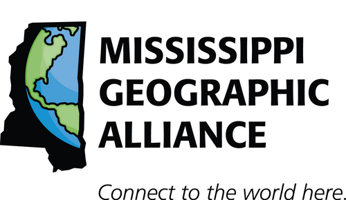 Image result for mississippi geographic alliance