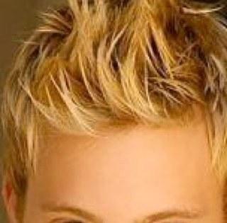 Riker Lynch Brown Hair Riker lynch's hair