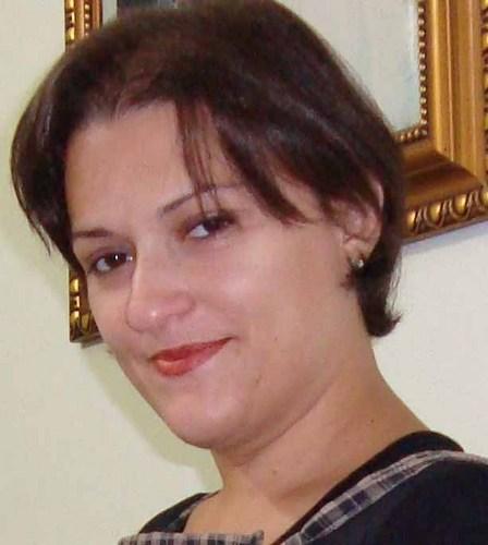 Nadia Lucas