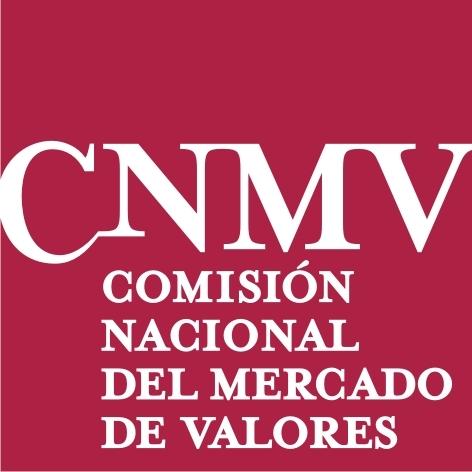 Resultado de imagen de cnmv logo