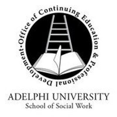 Adelphi Social Work (@AdelphiUSocWork) | Twitter