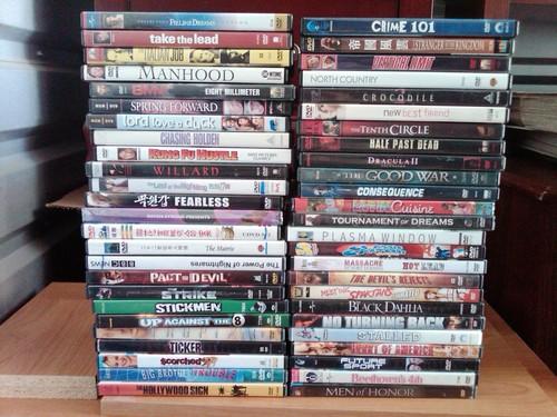 DVD Emporium