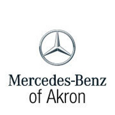 Mb of akron mbofakron twitter for Ganley mercedes benz akron oh