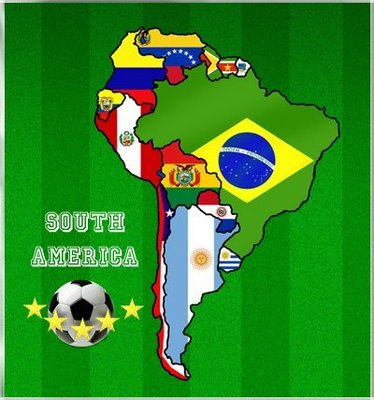 Soccer In Latin America 16