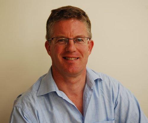 Ian C.P. Irvine