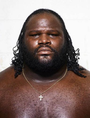 Pictures of big black men