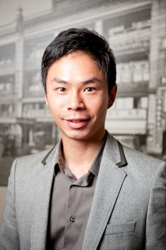 Dr. Edward Ko