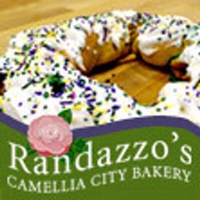 Randazzo S King Cake